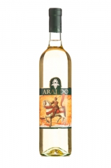Vino bianco fermo