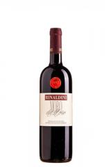 Vino Rosso Passit