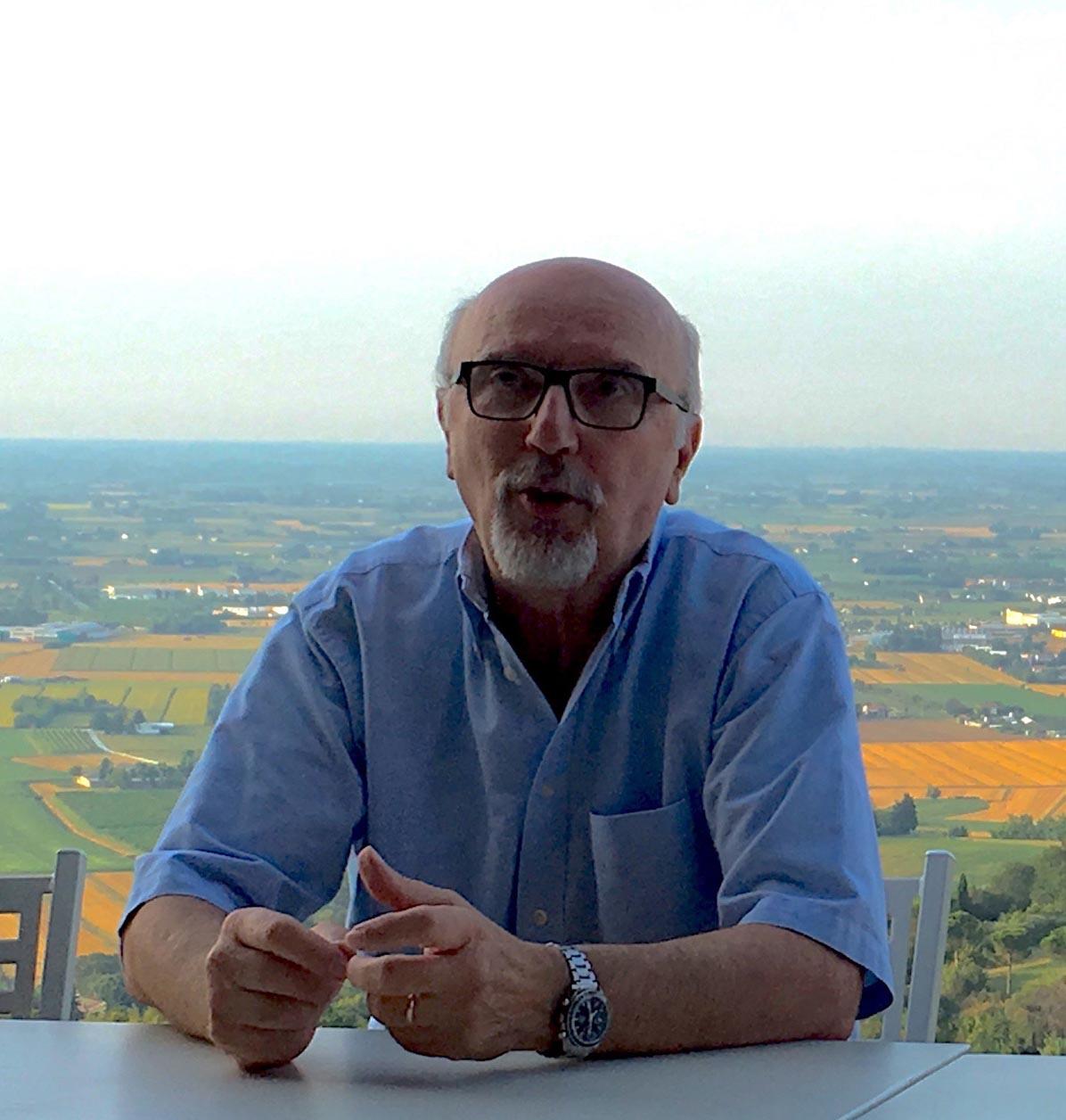 Giovanni Solaroli